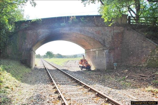 Bridge 9 to SR Limit. (56)056