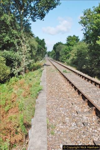 Bridge 9 to SR Limit. (84)084