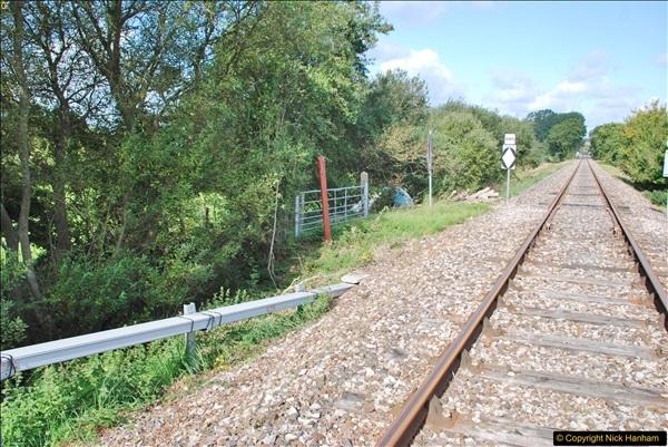 Bridge 9 to SR Limit. (88)088