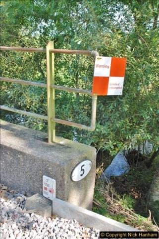 Bridge 9 to SR Limit. (108)108