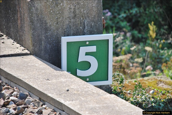 Bridge 9 to SR Limit. (116)116