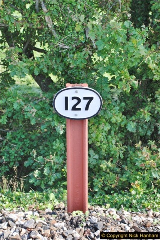 Bridge 9 to SR Limit. (123)123