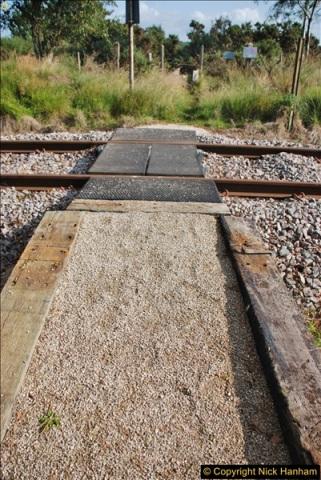 Bridge 10 to Bridge 9.  (28)28