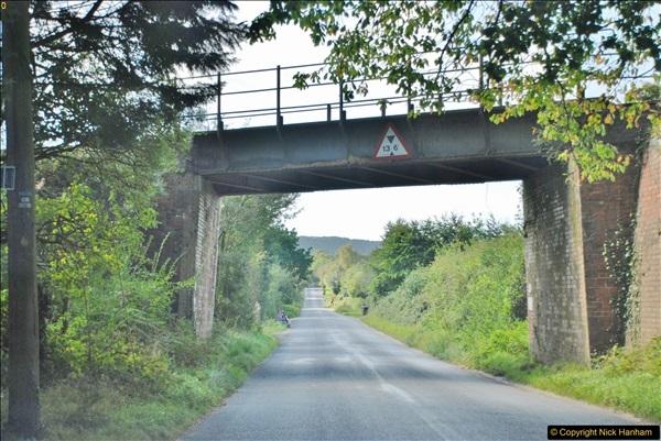 Bridge 10 to Bridge 9.  (39)39