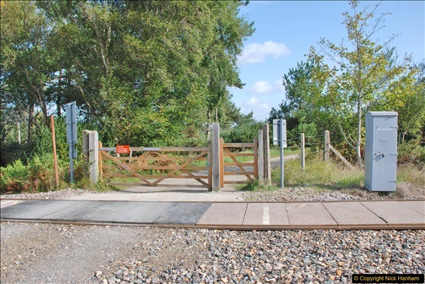 Bridge 10 to Bridge 9.  (54)54