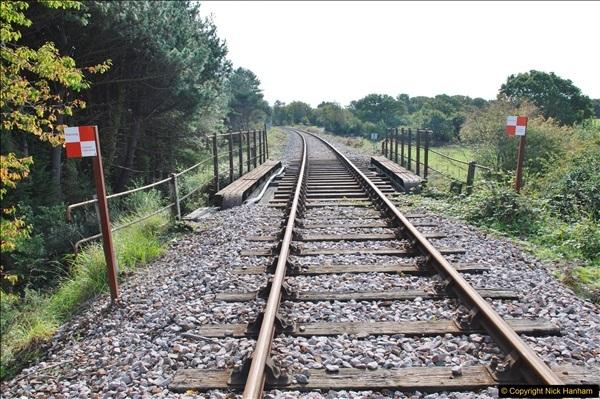 Bridge 10 to Bridge 9.  (66)66