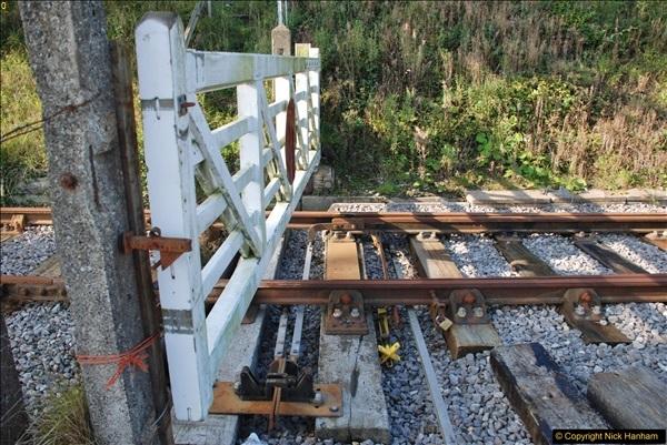 Bridge 11 to Bridge 10.  (31)31