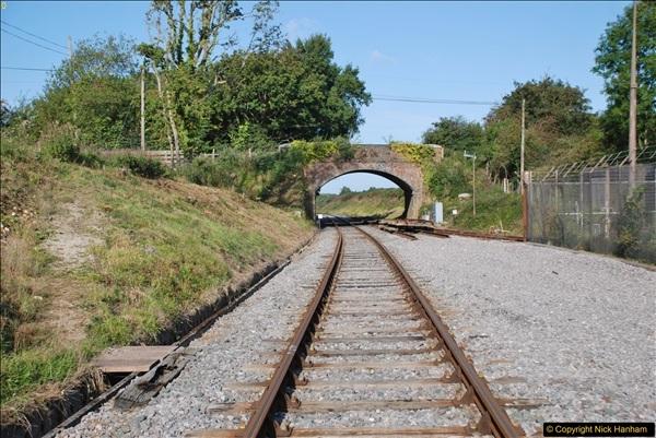 Bridge 11 to Bridge 10.  (46)46