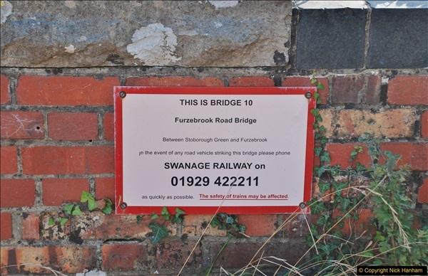 Bridge 11 to Bridge 10.  (48)48