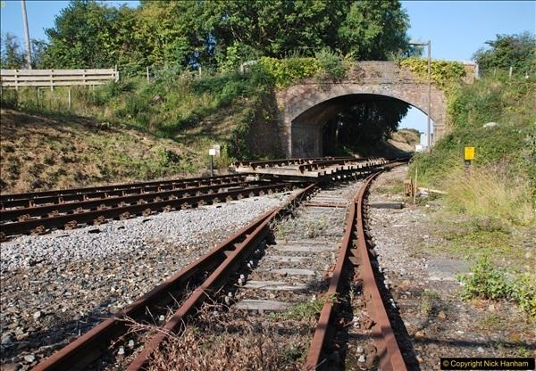 Bridge 11 to Bridge 10.  (58)58