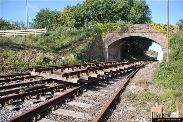 Bridge 11 to Bridge 10.  (61)61