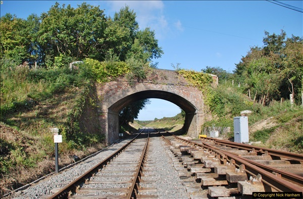 Bridge 11 to Bridge 10.  (62)62