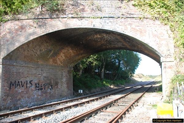 Bridge 11 to Bridge 10.  (66)66