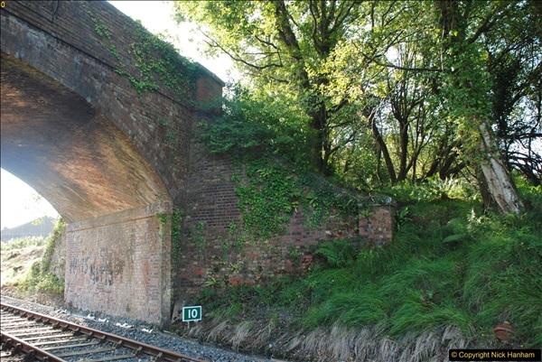 Bridge 11 to Bridge 10.  (73)73