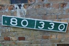 Bridge 13 to Bridge 11.  (26)026