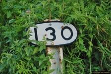 Bridge 13 to Bridge 11.  (38)038