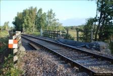 Bridge 13 to Bridge 11.  (105)105