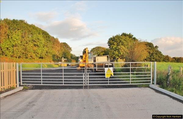 Norden Gates to Bridge 13.  (44)050