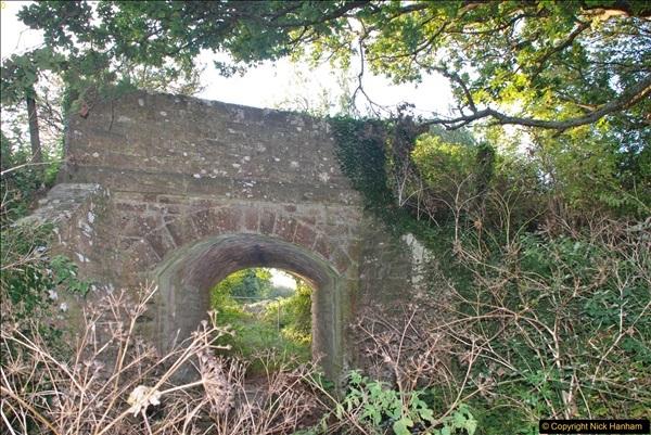 Norden Gates to Bridge 13.  (83)089
