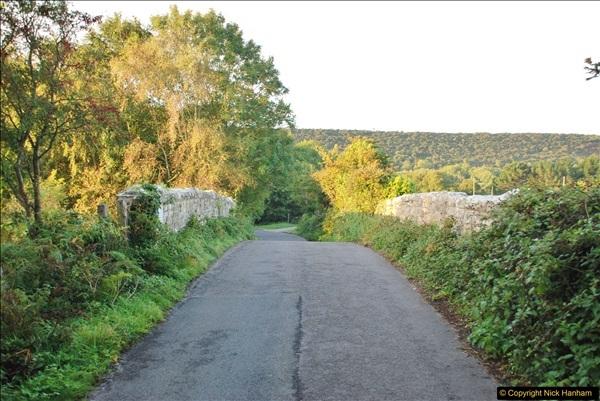Norden Gates to Bridge 13.  (84)090