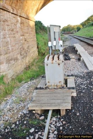 Norden Gates to Bridge 13.  (92)098