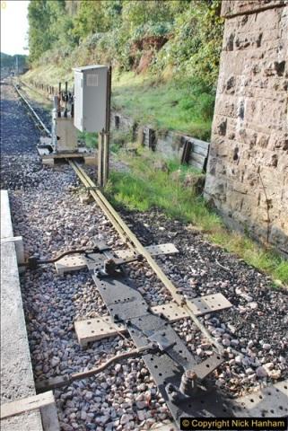 Norden Gates to Bridge 13.  (99)105