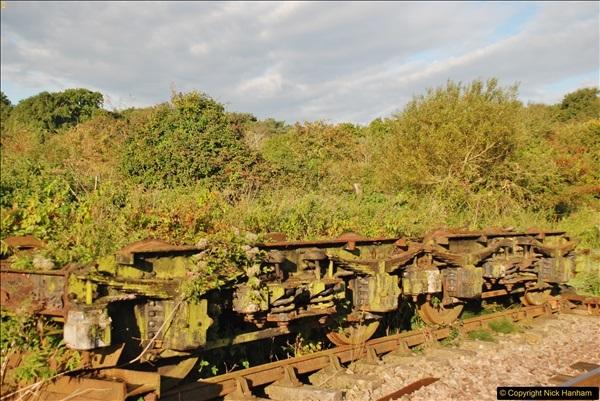 Norden Gates to Bridge 13.  (119)125