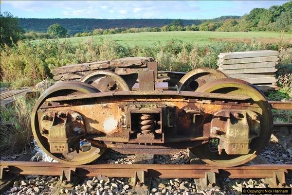 Norden Gates to Bridge 13.  (120)126