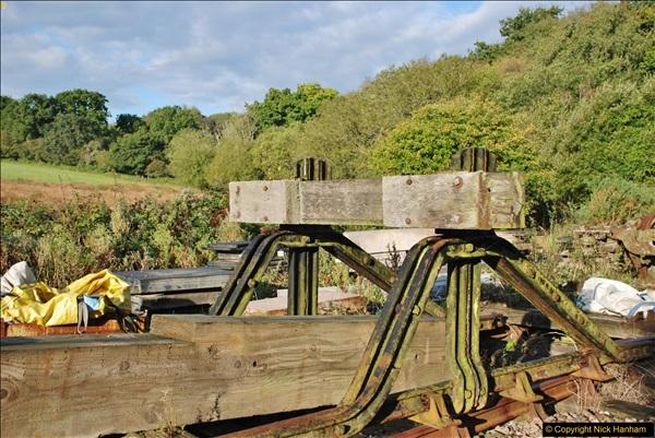 Norden Gates to Bridge 13.  (121)127