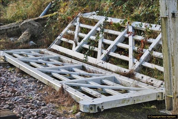 Norden Gates to Bridge 13.  (129)135