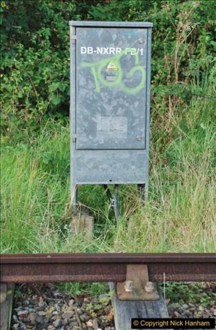 Norden Gates to Bridge 13.  (148)154