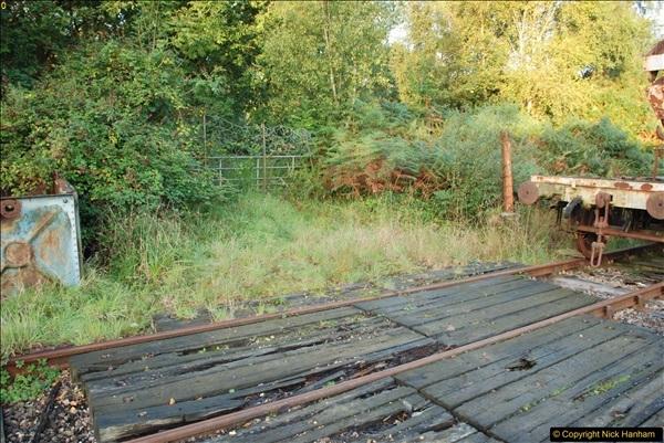 Norden Gates to Bridge 13.  (151)157