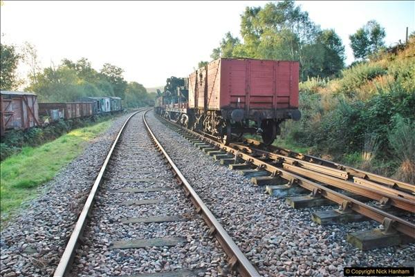 Norden Gates to Bridge 13.  (166)172