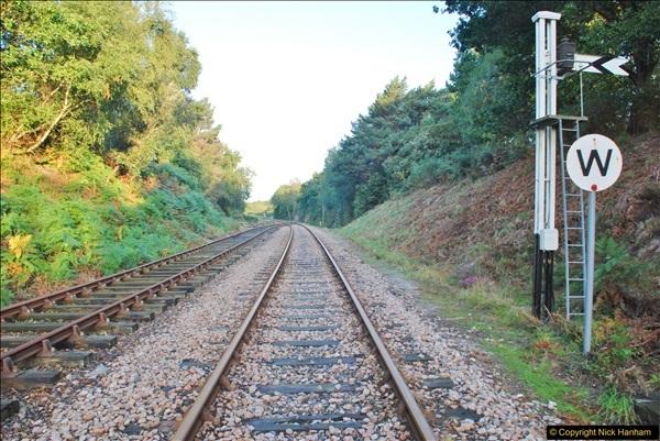 Norden Gates to Bridge 13.  (170)176