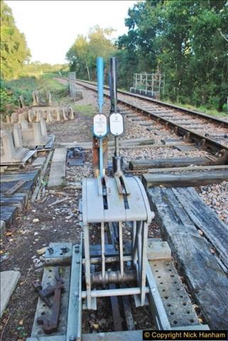 Norden Gates to Bridge 13.  (183)189