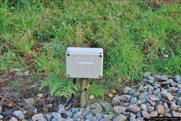 Norden Gates to Bridge 13.  (206)212