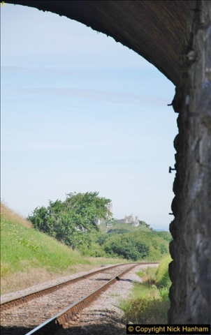 Harmans X to Corfe Castle. (49)49
