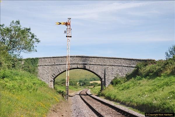 Harmans X to Corfe Castle. (61)65