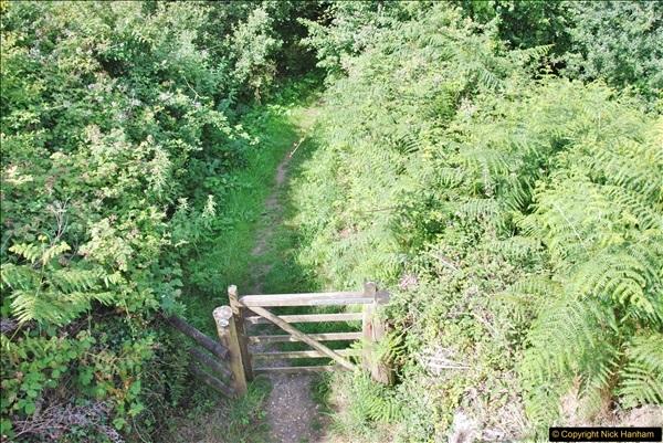 Harmans X to Corfe Castle. (79)83
