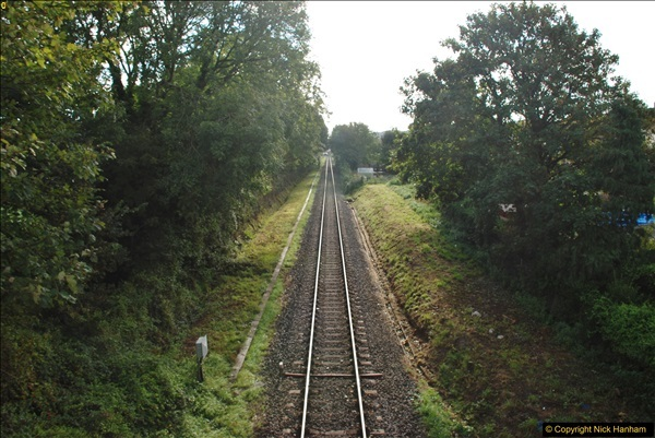 Swanage to Herston. (54a) (4)58