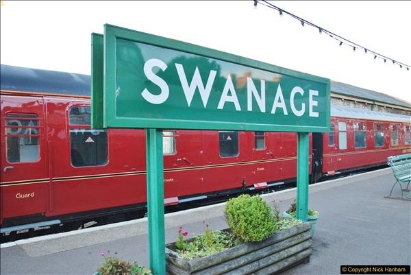 Swanage. (56)058