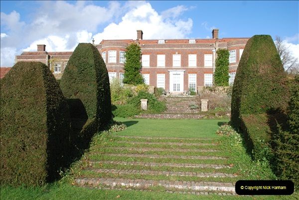 2018-11-12 Hinton Ampner (NT) Hampshire.  (25)25