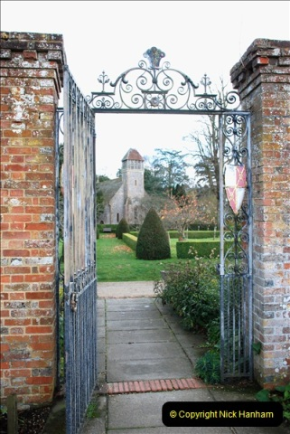 2018-11-12 Hinton Ampner (NT) Hampshire.  (39)39