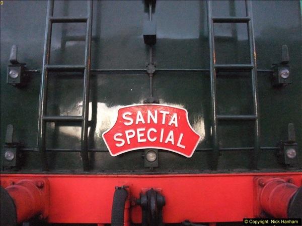 2013-12-08 Driving Santa Specials.  (5)322