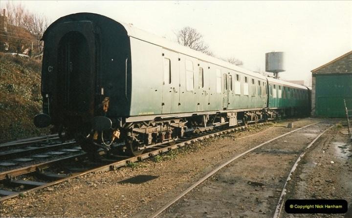 1995-01-20 Swanage happenings.  (6)0139