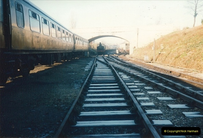 1995-03-03 Swanage and Norden. (3)0144