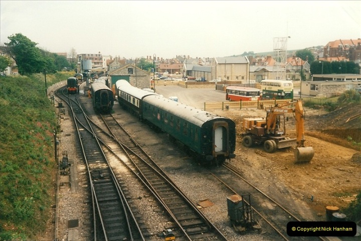 1995-05-13 Swanage.  (2)0165