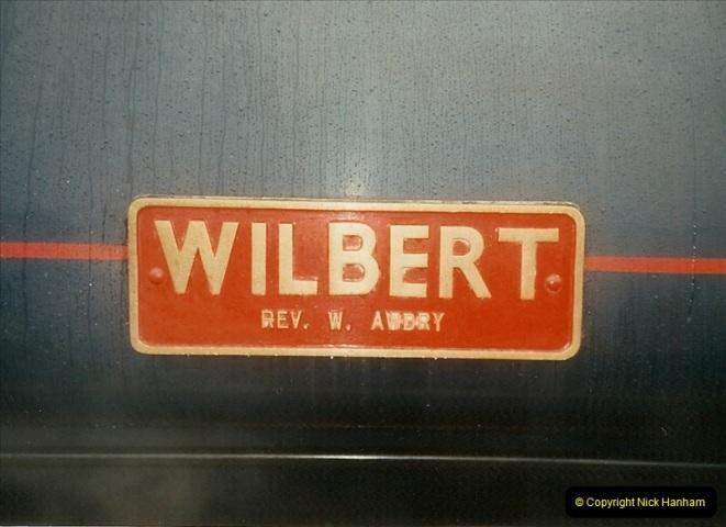 1995-06-17 Driving Wilbert.  (3)0204