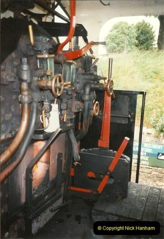 1995-06-17 Driving Wilbert.  (6)0207