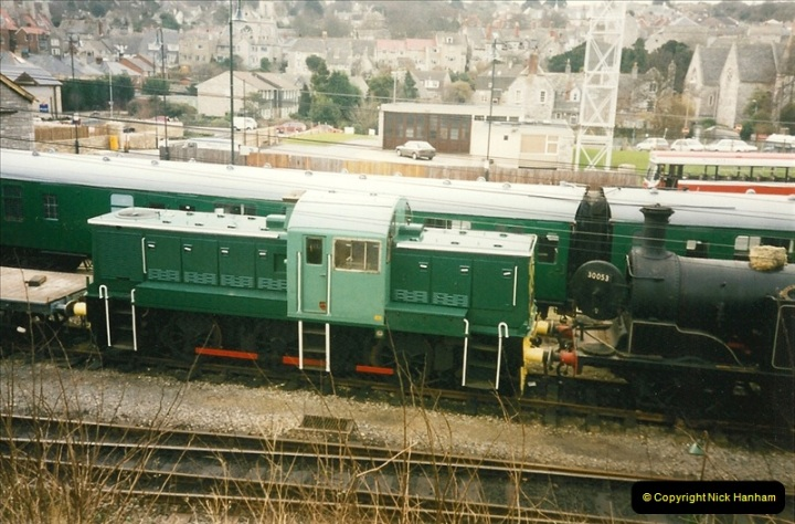 1996-02-17 The Class 14 repainted.0261